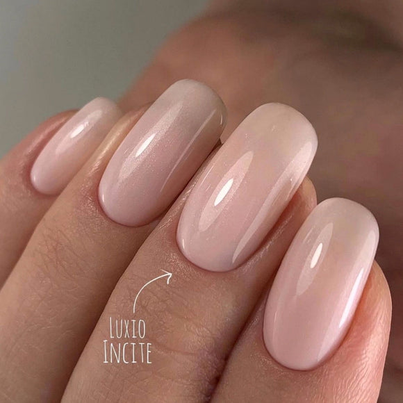 LUXIO by AKZENTZ- INCITE Color Gel