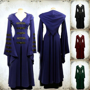Medieval Dresses Pagan Witches