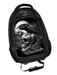 Alchemy 'Poe's Raven' Backpack