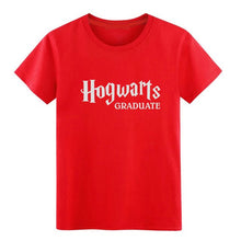 Load image into Gallery viewer, Men's Witchcraft Graduate t shirt Customized cotton Euro Size S-3xl cool Famous Basic summer Normal shirt