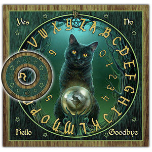 Rise of the Witches Spirit Board (LP) 38.5cm