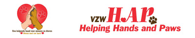 Vzw Hap Helping Hands And Paws