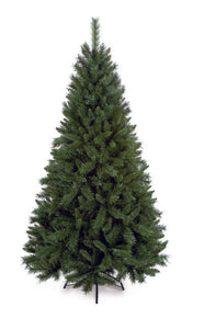Icelandic Fir Artificial Christmas Tree 7ft / 210cm