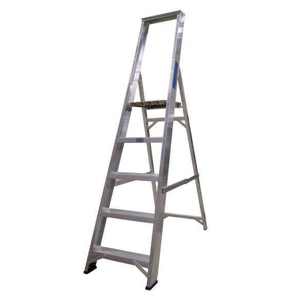 Lyte Class One 5 Step Platform Ladder