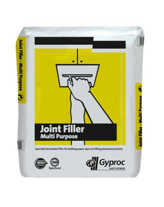 Gyproc Joint Filler 25Kg Bag