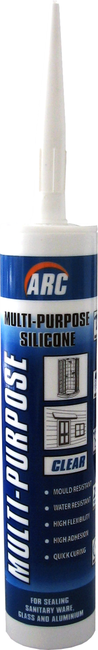 Arc Multi-Purpose Silicone