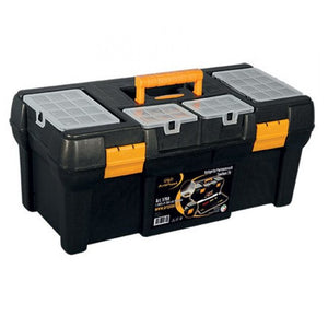 "23"" Toolbox 4 Organisers & Tray"