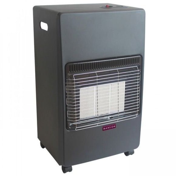 4.2KW Mansion Mobile Gas Heater