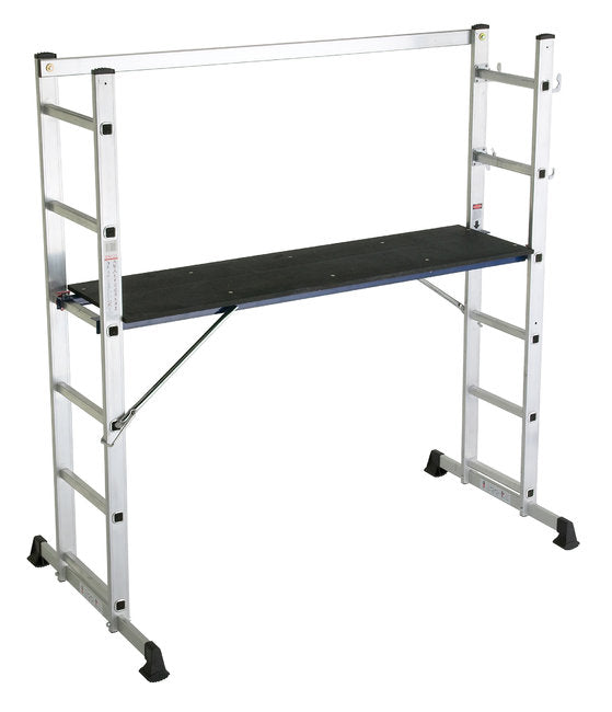 Lyte 5 Way Ladder Platform