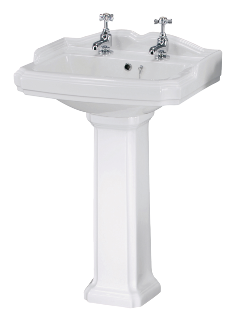 Legend Large Basin Only 2T/H
