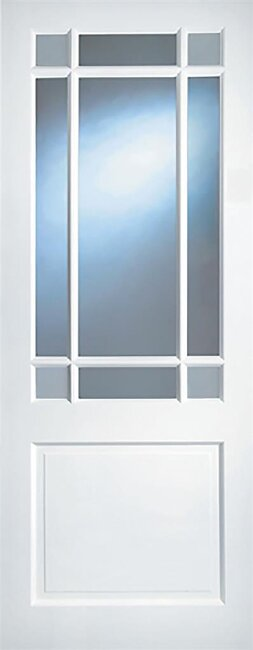 Indoors Primed Winston 9 Lite White 80 X 32 X 42Mm