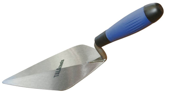 Tala 280mm(11in) Brick London Pattern Trowel