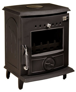 Blacksmith Anvil Stove