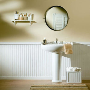 Picton Wainscot Trimpack Dado & Skirting 16X69Mm X2.4M