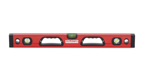 Kreator 600mm Spirit Level