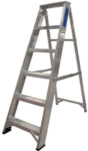 Lyte Class One Swingback 5 Step Platform Ladder