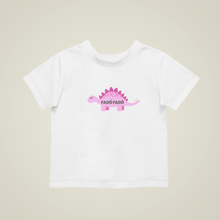 Load image into Gallery viewer, Pink Fadó Tee