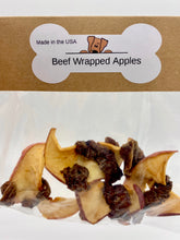 Load image into Gallery viewer, Sample Beef Wrapped Apple