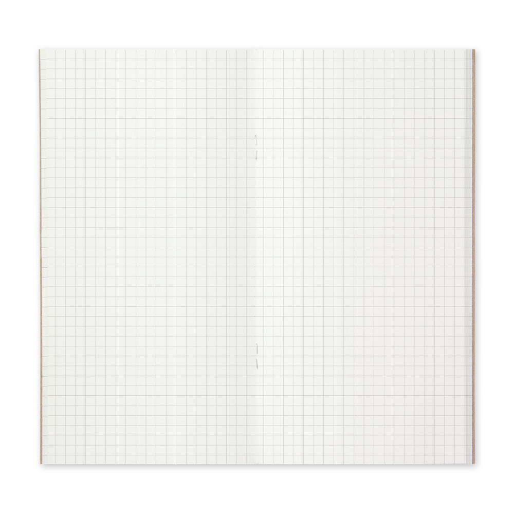 TRAVELER'S notebook - Refill - Grid MD Paper - Penosaur