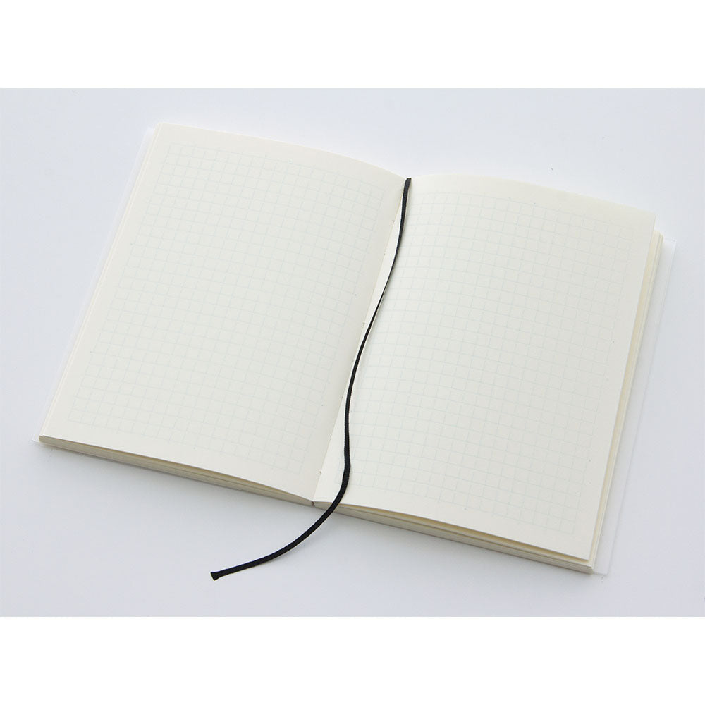 MD Notebook - A6 - Gridded