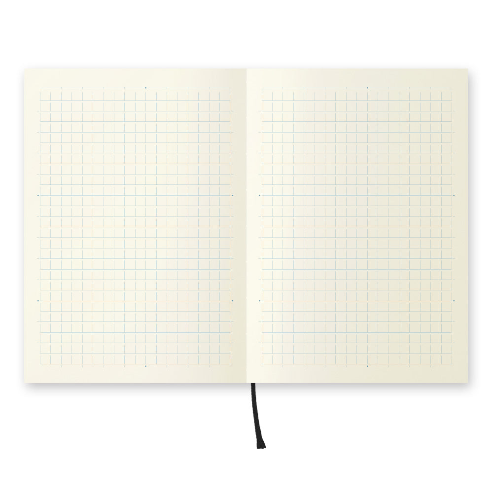 MD Notebook - A6 - Grid