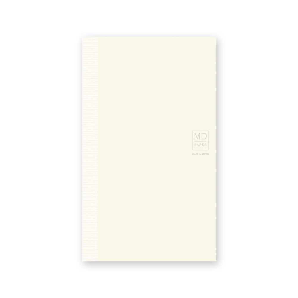 MD Notebook - B6 Slim - Blank