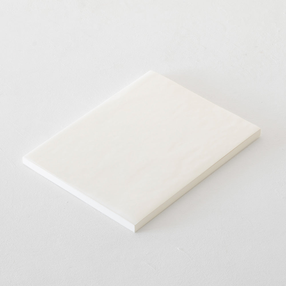 MD Notebook  Cotton Series - F2 - Blank