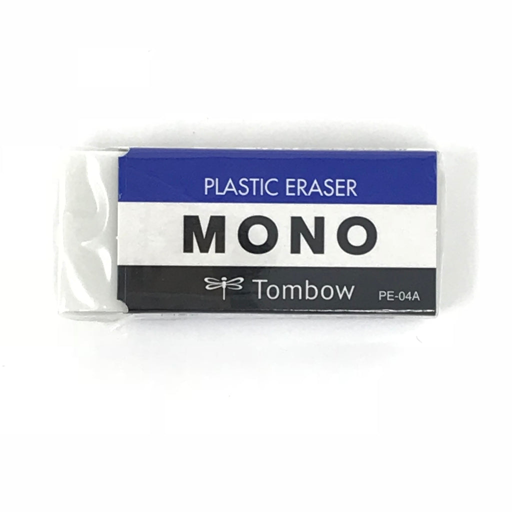 Tombow Mono Eraser - Medium - Penosaur