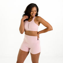 Ultra Sports Bra (Pink)