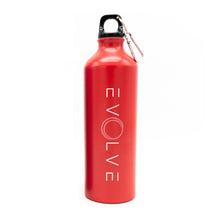 Evolve Canteen - Red