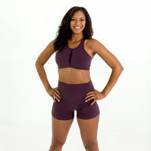 Ultra Sports Bra (Purple)