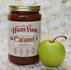 Organic Confectioners' Caramel