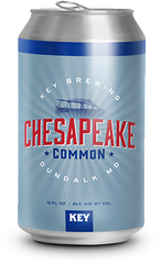Chesapeake Common