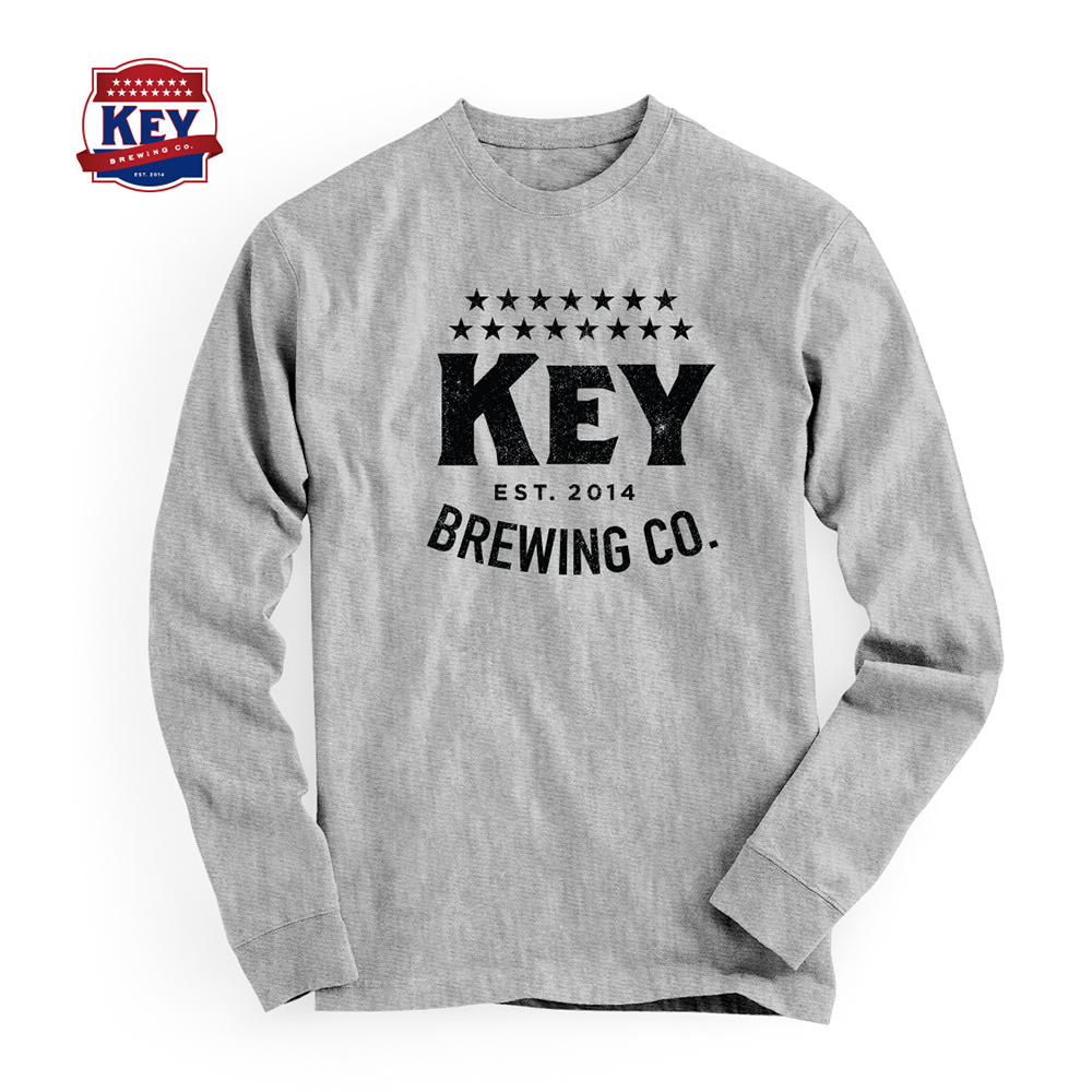 KEY Long Sleeves