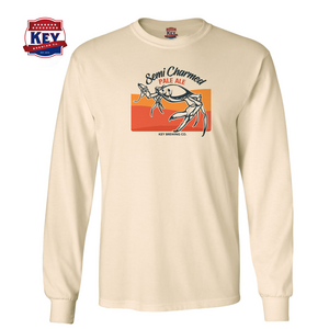 Semi Charmed Long Sleeve