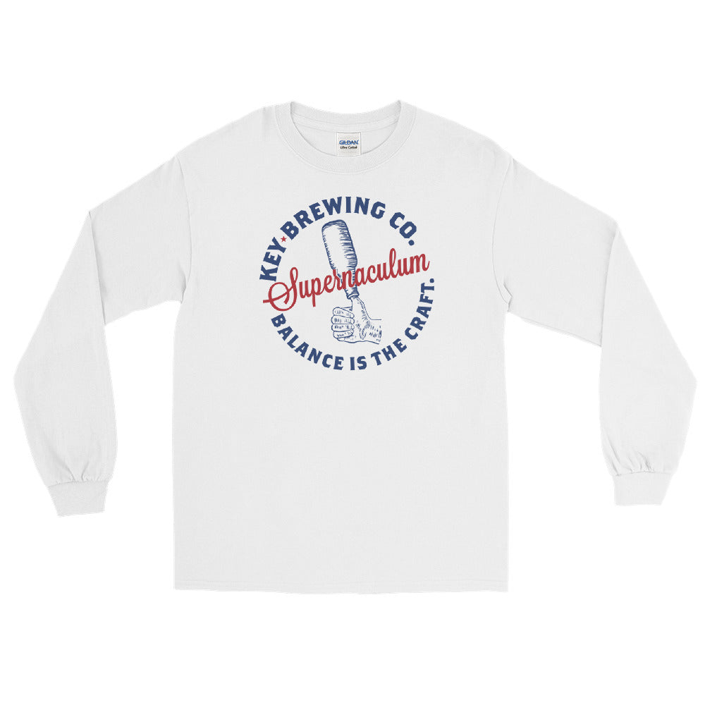 SUPERNACULUM  Long Sleeve T-Shirt