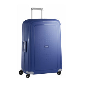 Samsonite S'Cure L 75cm Spinner Dark Blue