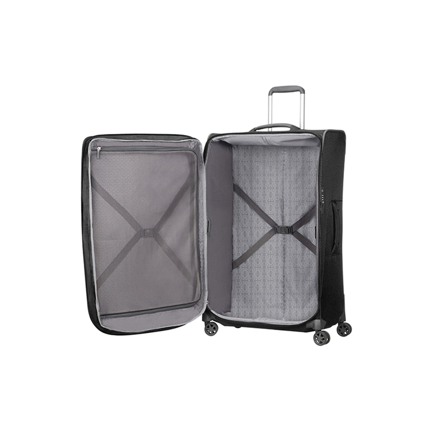 Samsonite Spark SNG L 79cm Spinner Black