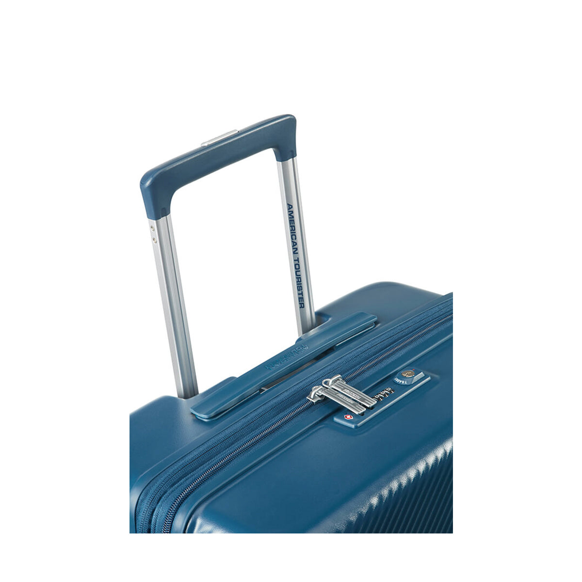 American Tourister Flylife 67cm Spinner Petrol Blue