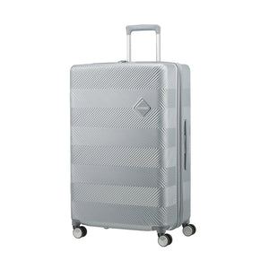 American Tourister Flylife 77cm Spinner Sky Silver