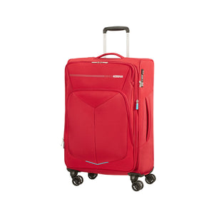 American Tourister SummerFunk M 67cm Spinner Red