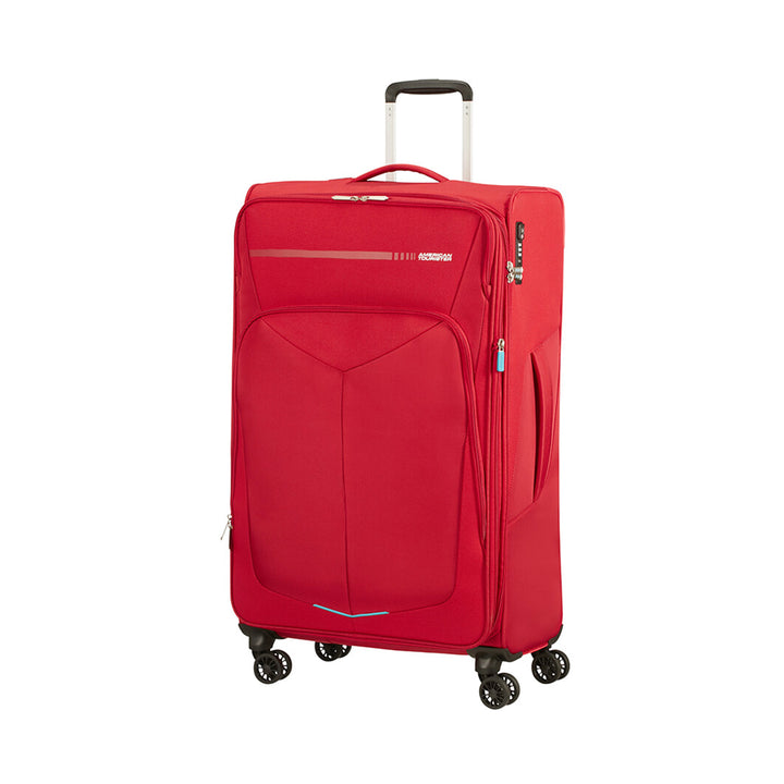American Tourister SummerFunk L 79cm Spinner Red