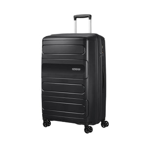 American Tourister Sunside L 77cm Spinner Black