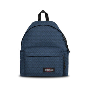 Eastpak Padded Pak'r Stitch Cross Blue