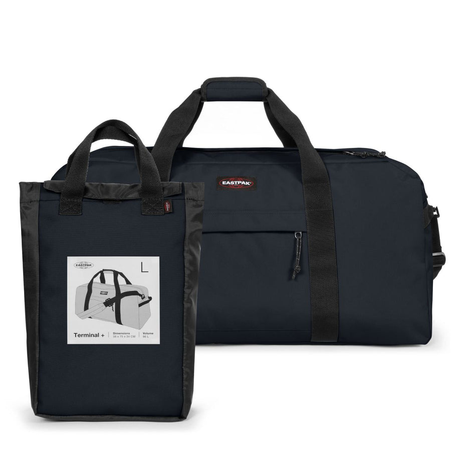 Eastpak Terminal + Cloud Navy Blue
