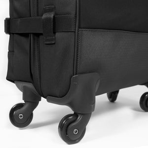 Eastpak Trans4 L Large Black Spinner Luggage