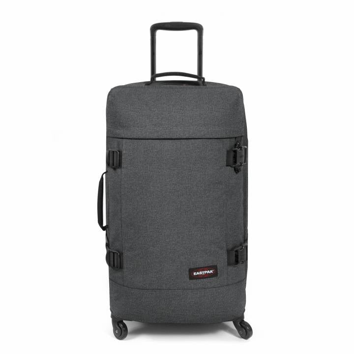 Eastpak Trans4 M Medium 2019 Black Denim