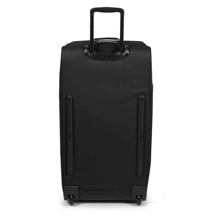 Eastpak Tranverz L Large Black Wheeled Luggage