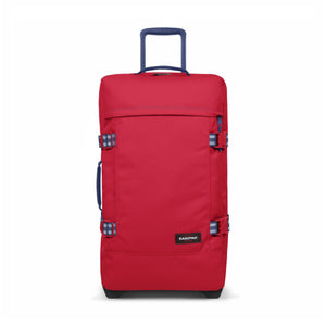 Eastpak Tranverz L Large 2019 - Red-Purple Bag