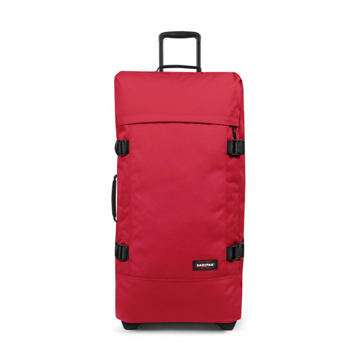 Eastpak Tranverz L Large 2019 - Red Bag